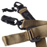 Ремень Magpul MS2 Multi Mission Sling System Dark Earth