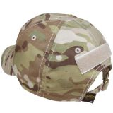 Бейсболка Condor Tactical Cap, multicam, новая