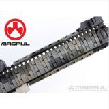 Накладки составные Magpul XTM Rail Panels covers 32pcs four colors