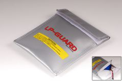 Lithium Polymer Charge Pack 18x22cm Sack