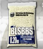 Шары BLS 0.20 6mm BBs (5000) White