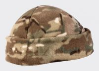 Шапка флисовая Helikon Watch Cap, camogrom