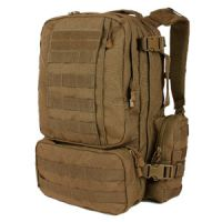 Рюкзак Condor Convoy Outdoor Pack, Coyote Brown