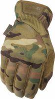 Перчатки тактические MW Fastfit Glove TAB, multicam XL