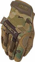 Перчатки тактические MW M-Pact, multicam  L