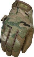 Перчатки тактические MECHANIX WEAR Original, multicam S