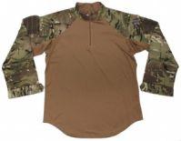 Рубашка под бронежилет Under Body Armor Combat Shirt, MTP Camo XL