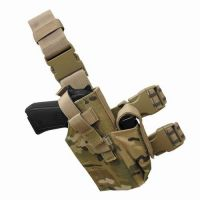 Кобура Condor Tactical Leg Holster, multicam