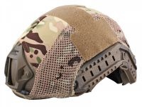 Чехол на шлем Emerson FAST Helmet Cover, multicam