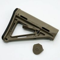 Приклад Genuine Magpul PTS MOE Stock Dark Earth