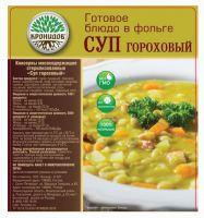 Гороховый суп 300г