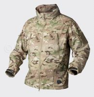 Куртка Helikon Trooper Soft Shell, Camogrom М