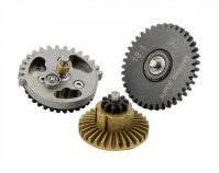 Шестерни Super Shooter (SHS) 18:1 High precision original torque up Gear Set (база)