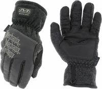 Перчатки зимние MW Winter Fleece, серые XL