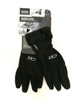 Перчатки Outdoor Research PS150 XStatic Cold Weather Gloves, черные S ( как новые)
