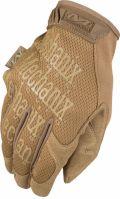 Перчатки тактические MW Original, койот S