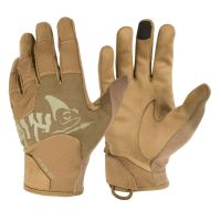 Перчатки Helikon All Round Tactical Gloves Light, Coyote-Adaptive Green L