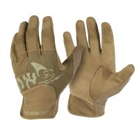 Перчатки Helikon All Round Fit Tactical Gloves, Coyote-Adaptive Green L