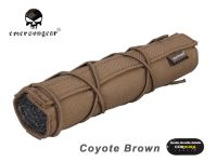 Чехол на глушитель EmersonGear  Airsoft Suppressor Cove 22cm