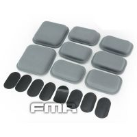 Комплект подушек FMA Helmet Protective Pads TB952