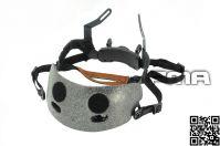 Система подвески FMA для шлема OPS-CORE ACH Occ-Dial Liner Kit, черная