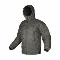 Куртка зимняя с капюшоном Sturmer Winter Light Hood, олива 48:176