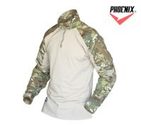Рубашка Combat Shirt Gen 3  PHOENIX (Multicam) S