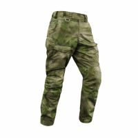 Брюки Sturmer Field Pants, мох 54:176